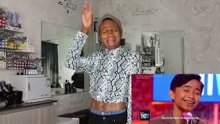 TNT Versions: TNT Boys - Got To Be There 🔥🔮☎ |REACTION|