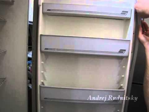 Холодильник Донбасс 316-3 Инструкция