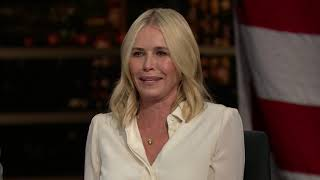 Overtime: Chelsea Handler, Bari Weiss, Anthony Romero, Jim VandeHei | Real Time (HBO)