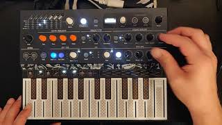 Tutorial: Playing(with) the Sequencer Start to End (+ Secrets)
