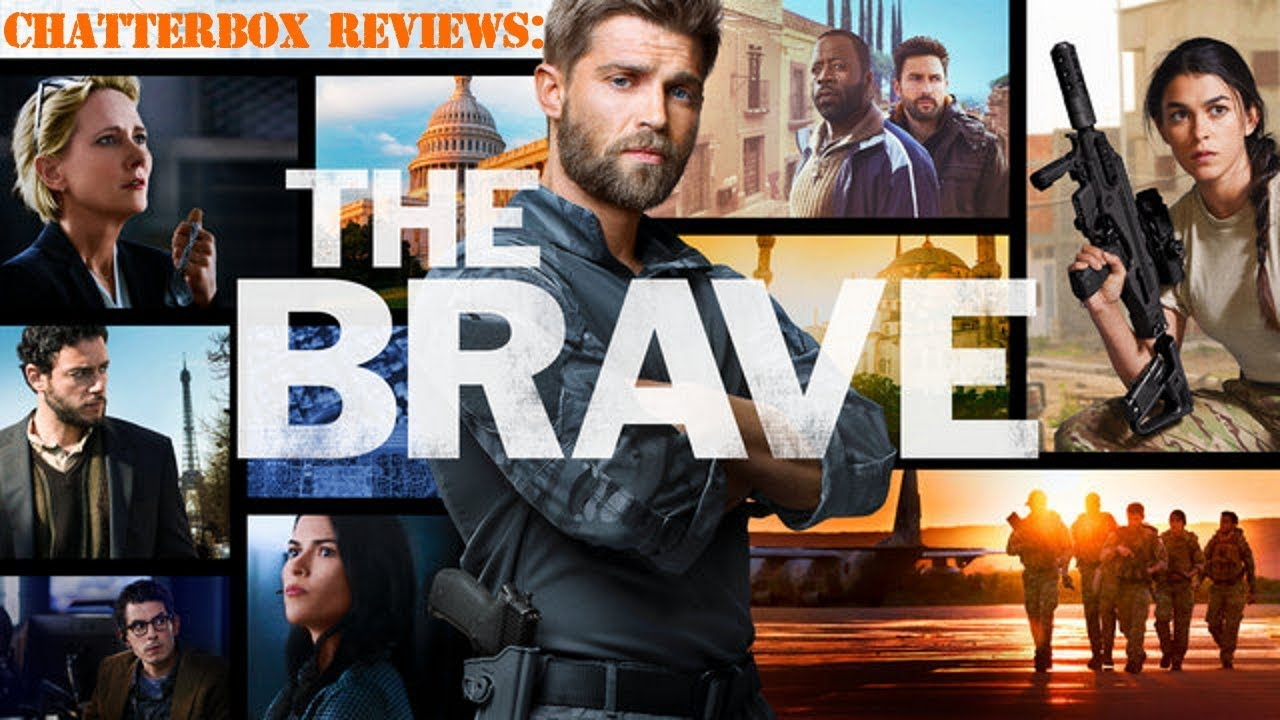"""Download The Brave Season 1 Episode 5: """"Enhanced Protection"""" Review"""