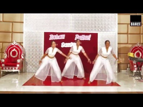 Rhtdm and Mangalyam by Destination Dance