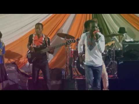 BUT THOU-Papa Owura and the Step Team_ Sunyani JaH PraiSe 2013