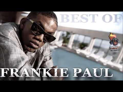 Frankie Paul Best of Greatest Hits vol 1 Mix by djeasy