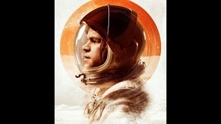 BJ's Movie Review - The Martian(2015)