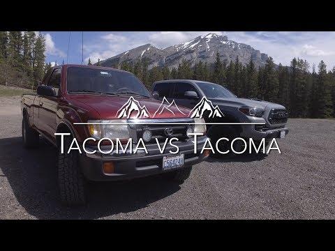 Tacoma vs Tacoma