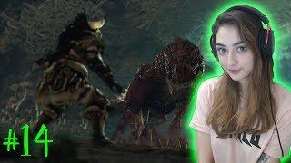 ODOGARON! - Monster Hunter World Playthrough - Part 14
