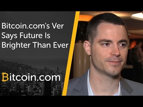 Roger Ver tells Bloomberg news why Bitcoin Cash is the Future back when it was only $450 each.