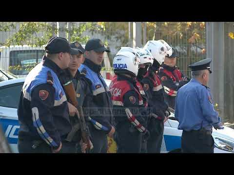 """Të arrestuarit e grupit """"Avdyli"""" dalin në Gjykatë - Top Channel Albania - News - Lajme"""