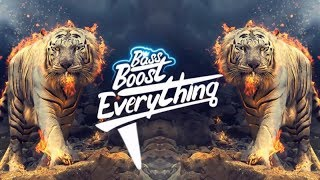 Martin Garrix - Animals (PedroDJDaddy Trap Remix 2019) [Bass Boosted]