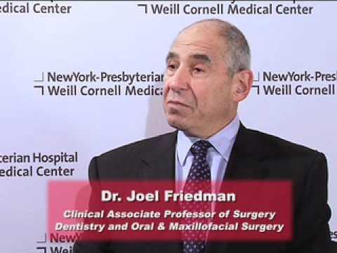 Oral And Maxillofacial Surgery - Dr. Joel M. Friedman