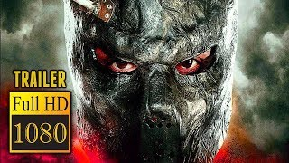 ???? DEATH RACE 4: Beyond Anarchy (2018) | Full Movie Trailer | Full HD | 1080p