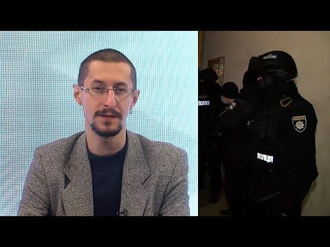 Чернівецький Промінь: Репліка #136   Ніякої альтернативи (09.12.2020)