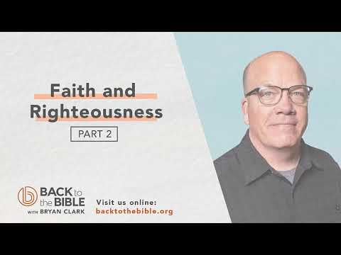 Ignite Your Faith: Genesis 12-25 - Faith and Righteousness pt. 2 - 6 of 25