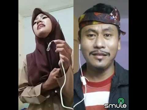 DUET BAPER! #LailaFajri ft Tukang Sate Madura - Dinding Kaca