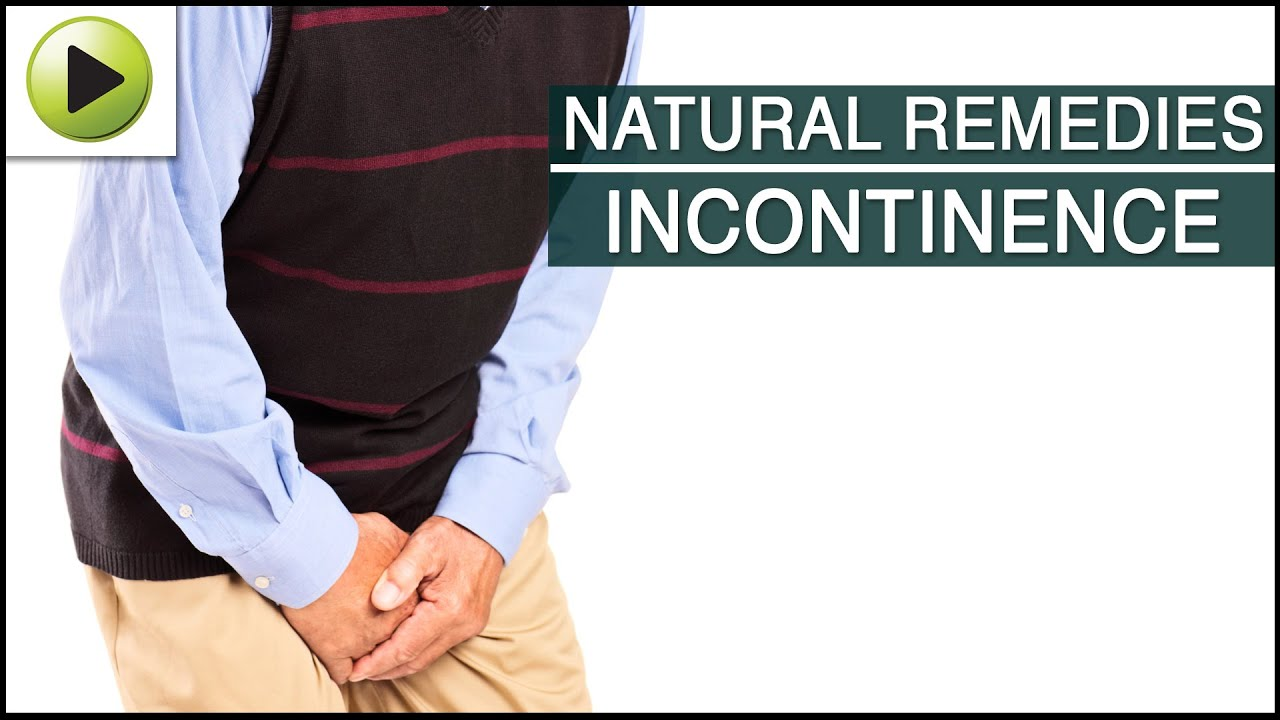 Incontinence - Natural Ayurvedic Home Videos