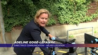 Yvelines | Des vélos électriques en location dans toute l'île-de-France