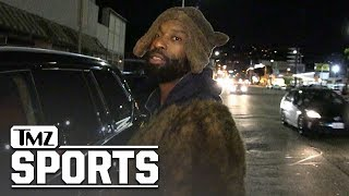 Baron Davis Shouts Out Derrick Rose, 'He's Been Doing It' | TMZ Sports