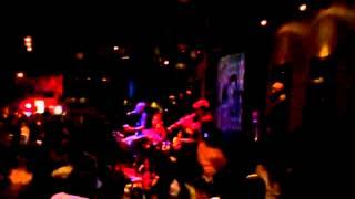 perrozompopo entre remolinos jazz cafe san pedro 2012 09 14