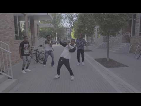 21 Savage - Money Convo (Dance Video) @TeamRocket314
