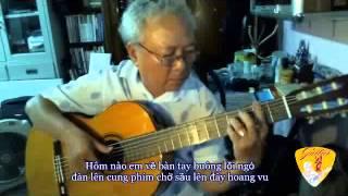 BIỂN NHỚ (Trịnh Công Sơn) (Variation)