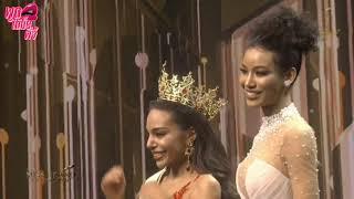 อินดี้ อินดี จอห์นสัน Miss Grand Thailand 2021 👑 ตัวแทนประเทศไทย Miss Grand International 2021