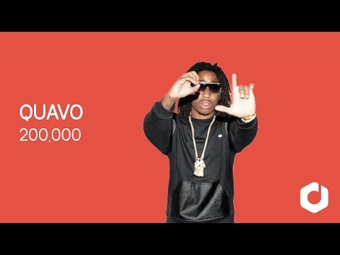 Quavo - 200,000 Lyrics