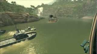 видео COD Black Ops 2 Вылетает как решить