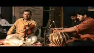 Chinna Mani Kuyile(Violin) By B.Sivakumar-Confluence