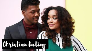 CHRISTIAN DATING SERIES: HOW DO I FIND A GODLY GUY WHO'S READY FOR MARRIAGE?  | L'amour in Christ