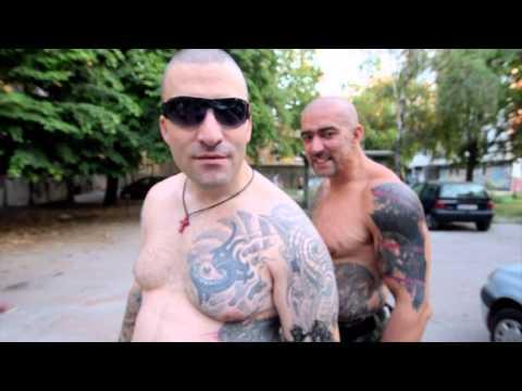 Lemi G feat Fox - Sacuvaj nas Boze (Official GYK TV Music Video)