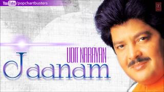 Gambar cover Mujhe Pyar Hai Sirf Tumse Jaanam Full Song - Udit Narayan 'Jaanam' Album Songs