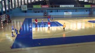 Football Academy Będzin - Wisła Kraków