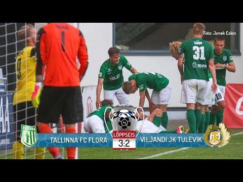 23. voor 2017: Tallinna FC Flora