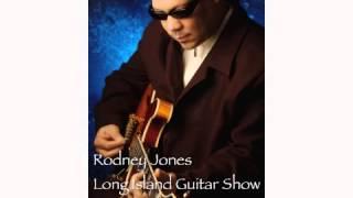 Rodney Jones Live L.I. Guitar Show