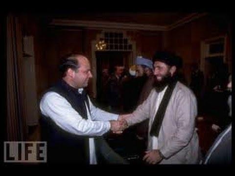 Gulbuddin Hekmatyar killed Saedal