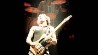 Bruce Springsteen - Downbound Train 1984-1985