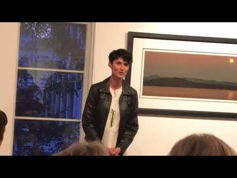 Telephone Wire  Beth Malone 10/27/2017