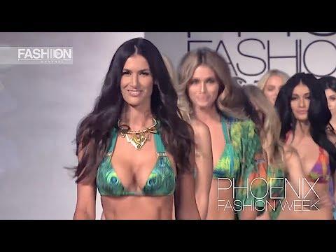 DOLCESSA Spring 2018 Phoenix - Fashion Channel