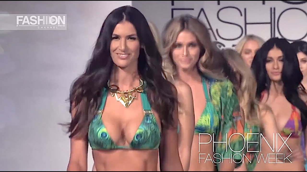 Download DOLCESSA Spring 2018 Phoenix - Fashion Channel