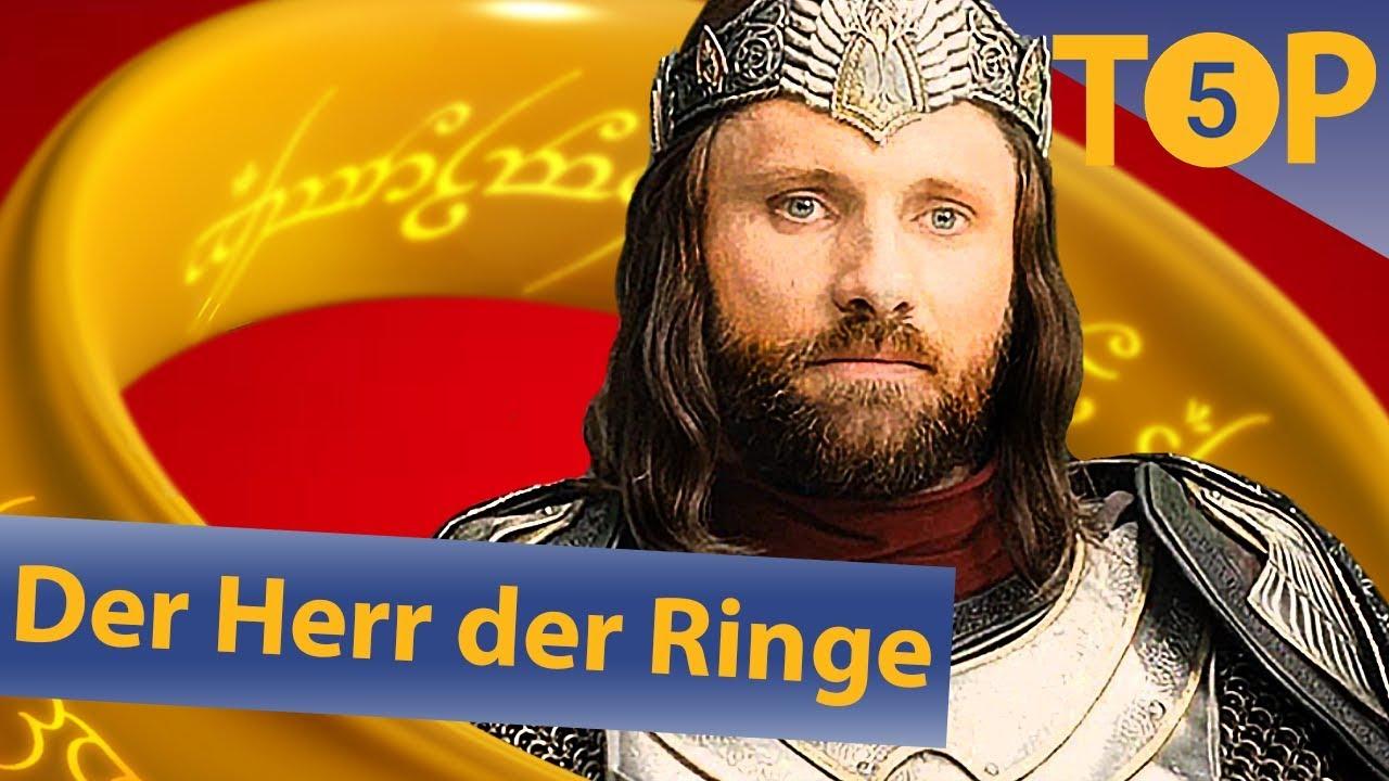 Der Herr Der Ringe Serie