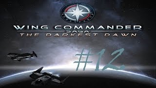 Let´s Play: Wing Commander Saga #12 (Die Invasionsflotte)