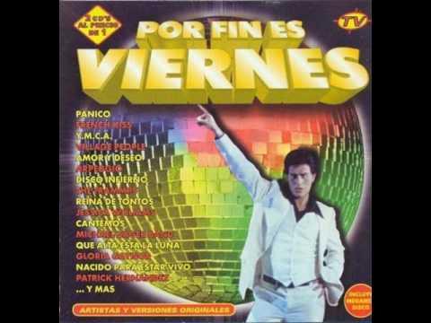 Musica Disco 70´s & 80´s (X F V 1)