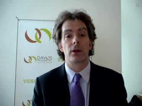 Andy Wilson, Eurasia Foundation
