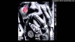 A$AP Rocky - Electric Body ft. Schoolboy Q