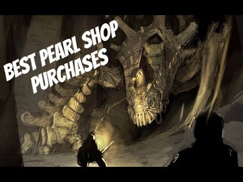 Black Desert Online: An Introduction to the Pearl Shop