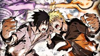 Naruto Shippuden OST 3- Waltz of Wind and Fire(2016)