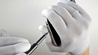 Výmena nabíjacieho konektora iPhone 6S