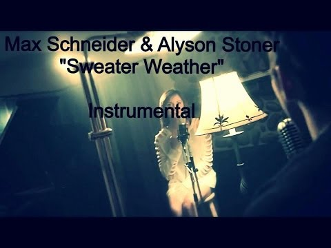"""""""Sweater Weather"""" Instrumental (Kurt Schneider Style)"""