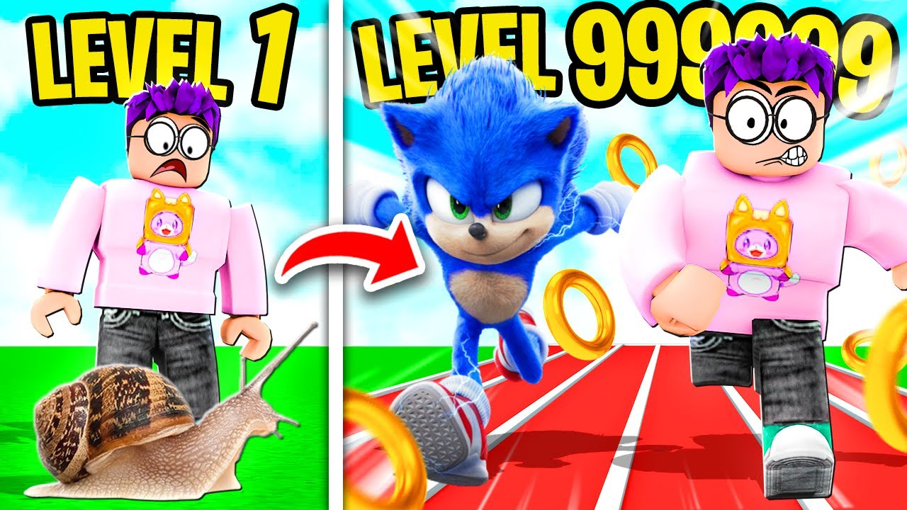 Can We Go MAX SPEED In ROBLOX SPEED TYCOON?! (FUNNIEST MOMENTS EVER!)